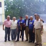 I ENCONTRO DE CENTROS GALEGOS DO LEVANTE