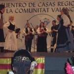 ENCONTRO CASAS RXIONAIS C,V
