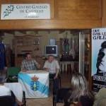 MANOEL CARRETE LETRAS GALEGAS 2011