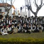 OFRENDA A MARE DEL DEU DEL LLEDÓ 2010