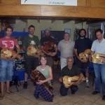 CURSO ZANFONA 2010