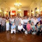 visita corts valencianas
