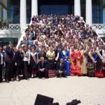 ENCONTRO CASAS REXIONAIS DA COMUNIDADE VALENCIANA