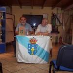 CONFERENCIA LETRAS GALEGAS